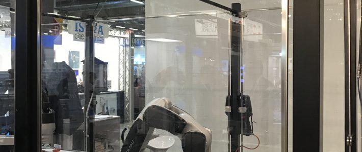 MECSPE – Tecnologie per l'innovazione – Industrie 4.0